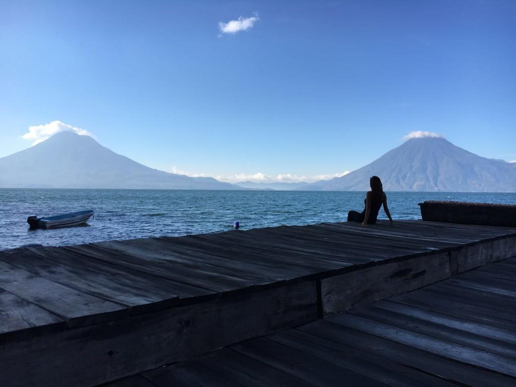 Guatemala: Best Hotel to Stay in Lake Atitlan