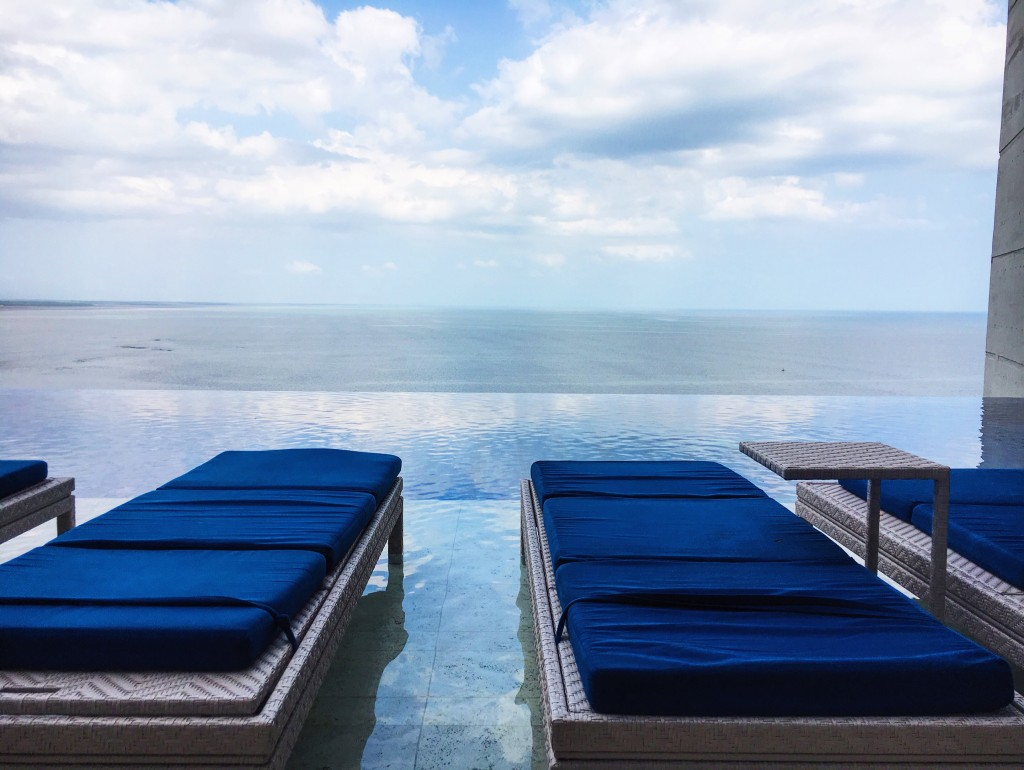 Hotel with the Best View in Panama City + Travel Tips