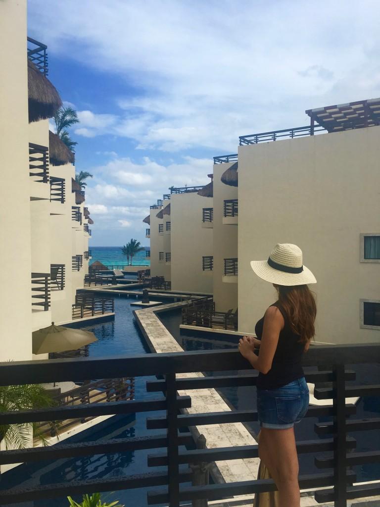 Playa del Carmen, Mexico: My Experience in Aldea Thai Resort & Paradisus La Esmeralda