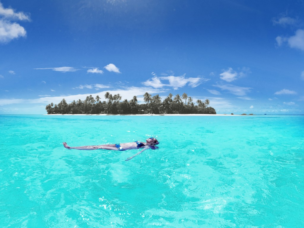 Best Hotels in Maldives: My Experience in Constance Halaveli