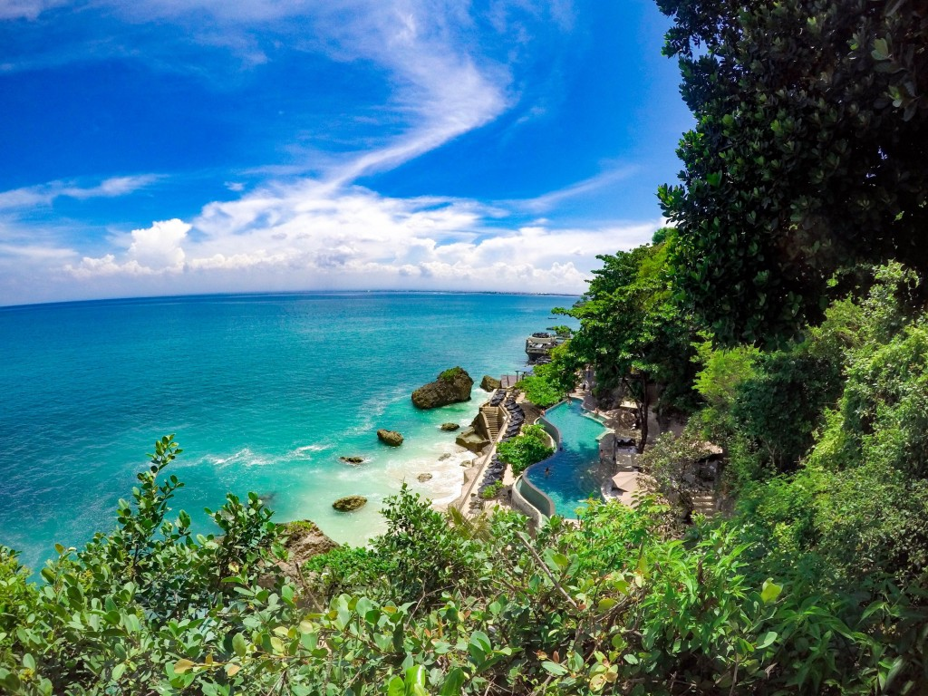 Best Hotels in Bali: My Experience in Ayana Resort & Spa
