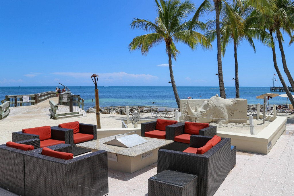 Best Hotels in Key West: My Experience in Casa Marina Resort