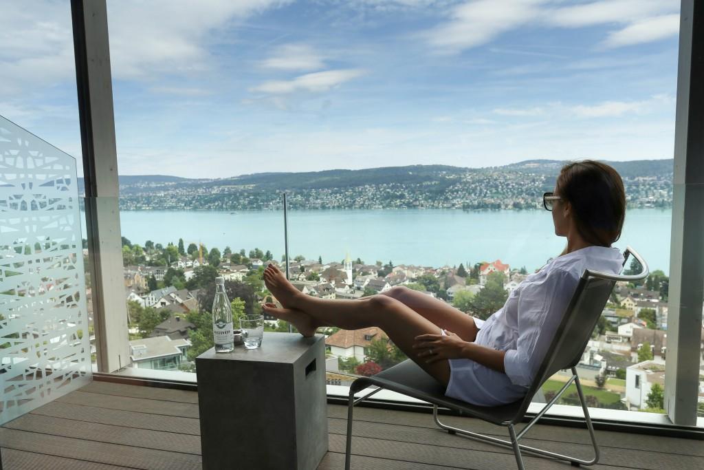 Best Hotels in Switzerland: My Experience in Hotel Belvoir Swiss Quality