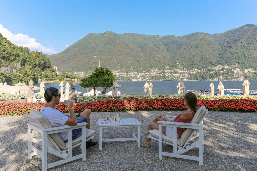 Best Hotels in Lake Como, Italy: Our Experience in Villa d'Este