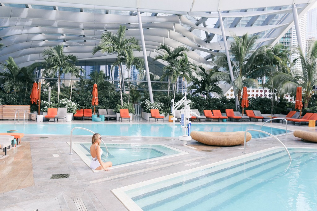 EAST Miami: Asian Inspired Design, Sustainability & Luxury