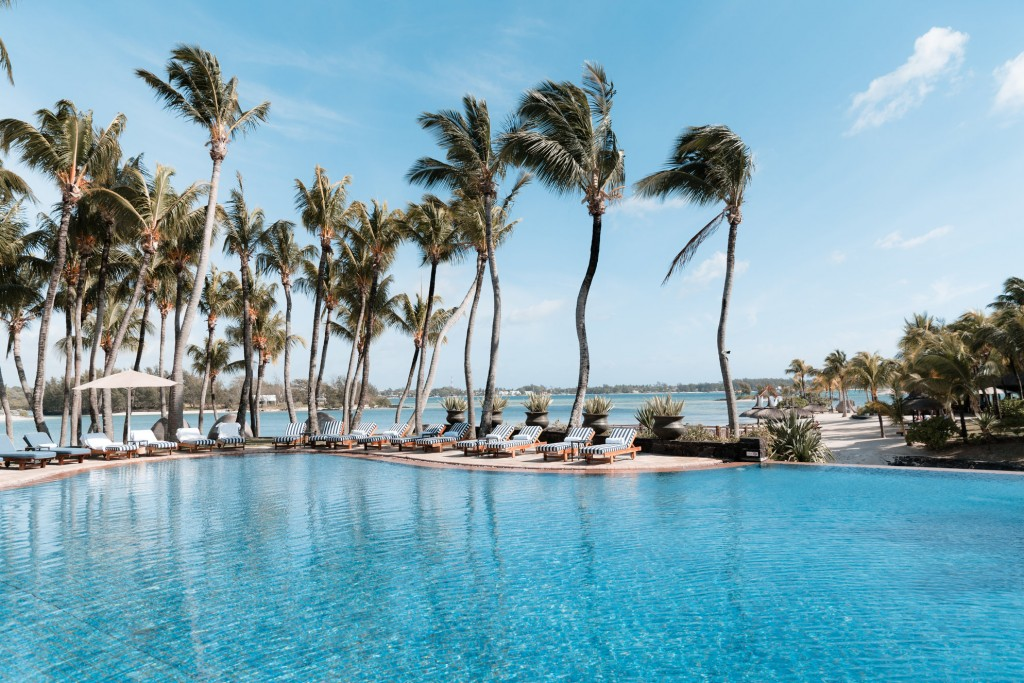 Shangri- La's Le Touessrok Resort & Spa: Family Beach Front Luxury in Mauritius