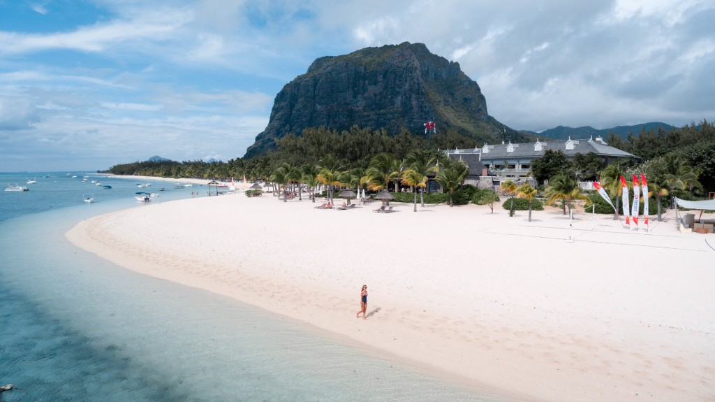 St Regis Mauritius: Secluded Luxury at the Iconic Le Morne Peninsula