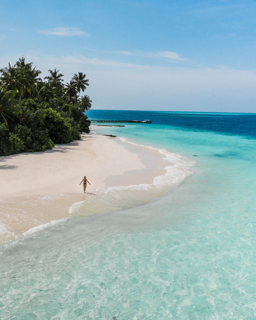 Raffles Maldives Meradhoo – Privacy and Exclusivity in a Paradise Oasis
