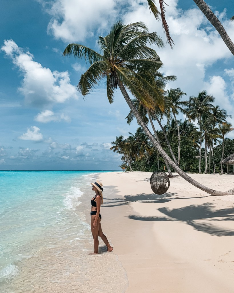 Best Time to Visit Maldives