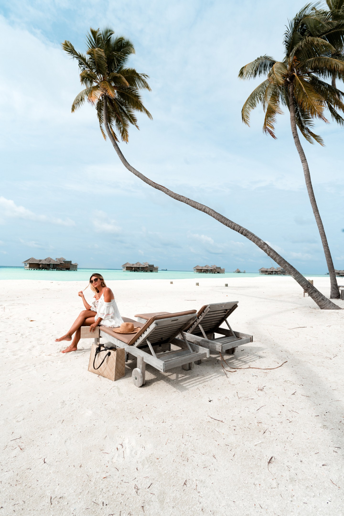 Gili Lankanfushi : Seamless Blend of Sustainability & Luxury in the Maldives