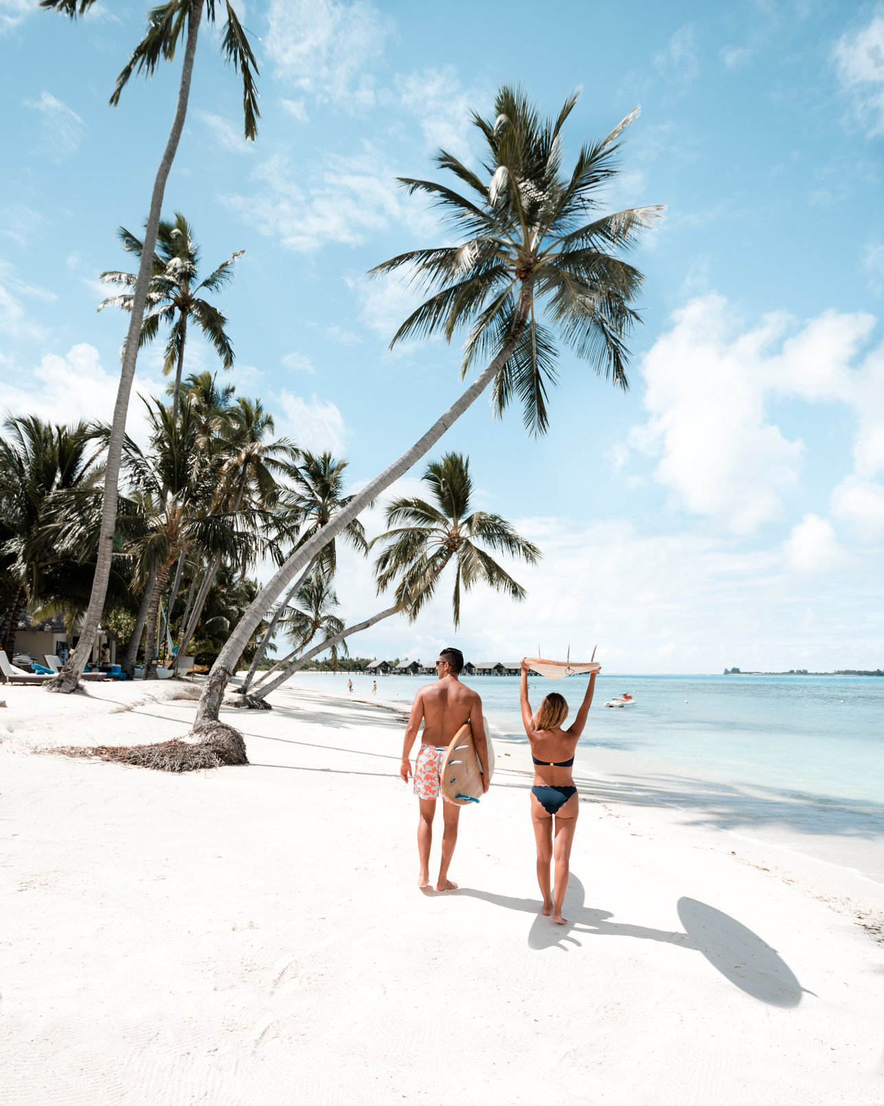 Shangri-La's Villingili Resort & Spa: Secluded Paradise South of the Equator