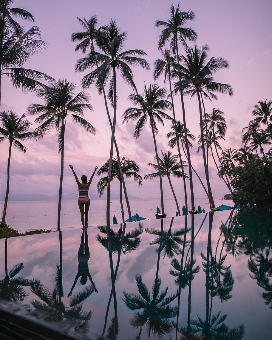 Four Seasons Koh Samui: Samui's Best Luxury Getaway