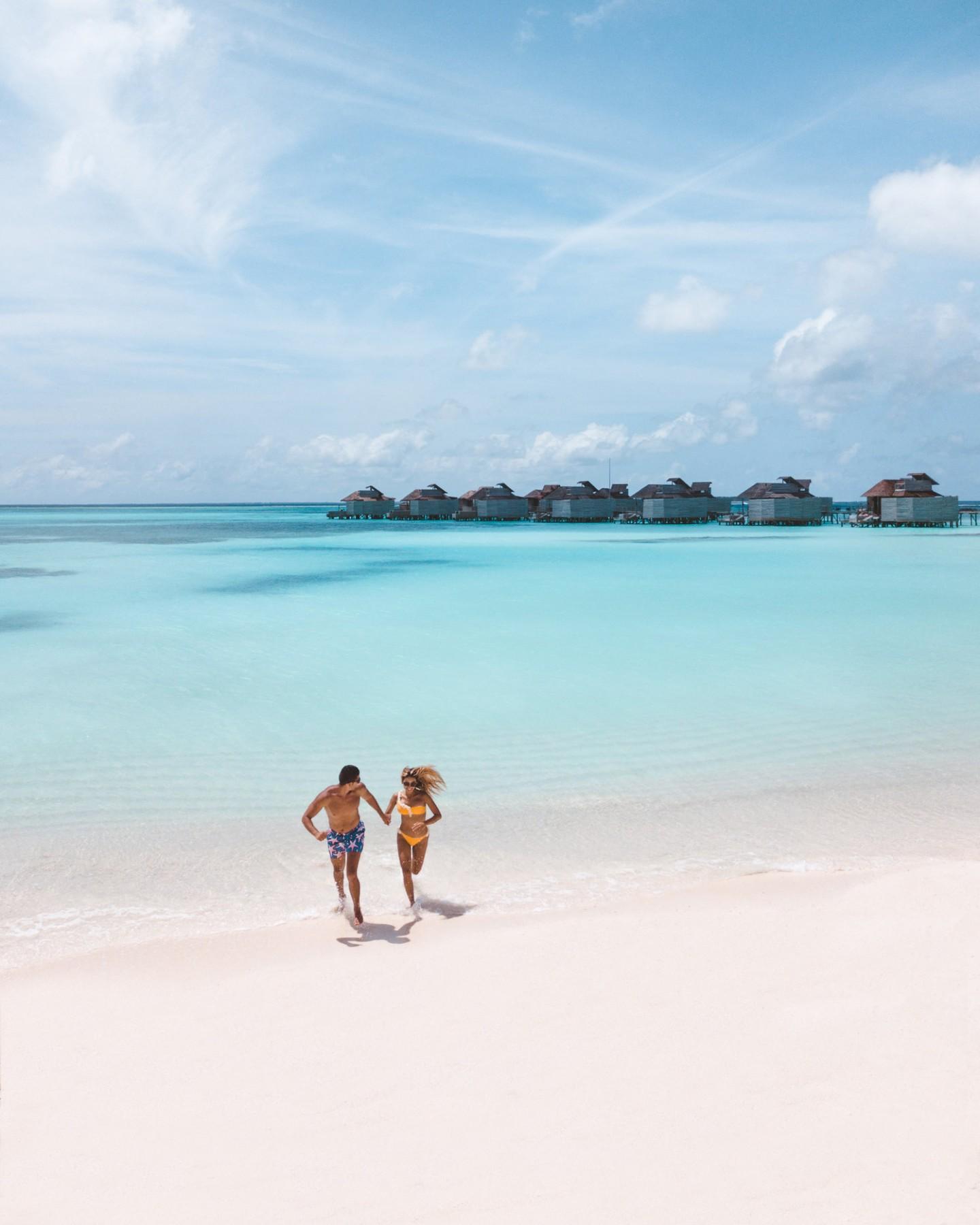 Six Senses Laamu Maldives:  Epitome of Barefoot Luxury & Family Friendly Paradise