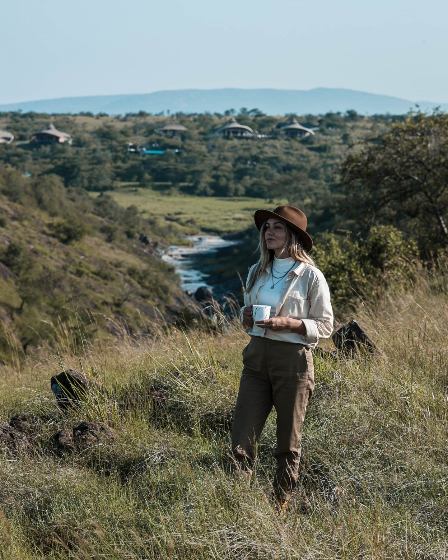 Mahali Mzuri by Virgin Limited Editions: Luxury Tented Camp in the Masai Mara