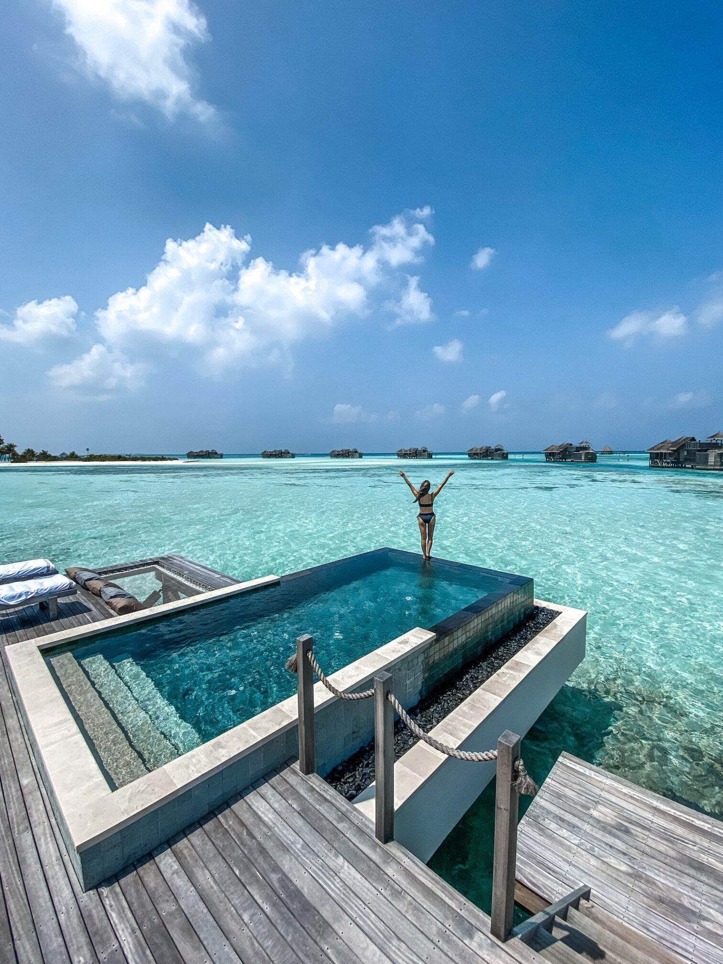 Gili Lankanfushi – Luxury Eco Paradise Made for Lovers